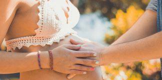 עלייה במשקל בהריון