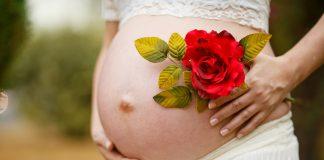 תדירות אכילה בהריון