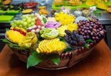 מתנה מושלמת ליולדת מושלמת – מגשי פירות לחדרי הלידה
